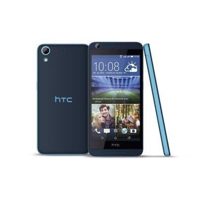 HTC Desire 626G Dual blue lagoon