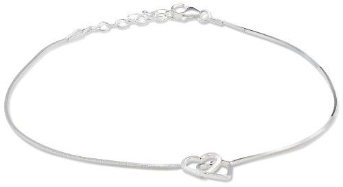 VINANI brand Germany 925 Sterling Silver Anklet