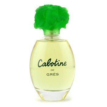 Cabotine per Donne di Parfums Gres - 50 ml Eau de Toilette Spray