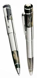 Montblanc Writers Edition William Faulkner Limited Edition Ballpoint Pen