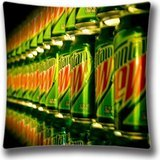 mountain-dew-cans-cotton-polyester-throw-pillow-case-copricuscini-e-federe-home-custom-cushion-cover