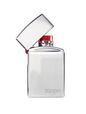 Zippo Original fur HERREN von Zippo Fragrances - 100 ml Eau de Toilette Spray nachfullbar