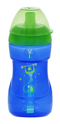 Mam Sports Cup, Boy, 11 Ounce front-918814