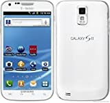 Samsung Galaxy S || T989 4g Android T-mobile/Mobile Wifi Gps Bluetooth 8 Mega Pixel Camera Front Face Camera Smartphone Color : White