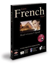 Learn French Now! 10.0 With Audio For Your Ipod Or Mp3 Player