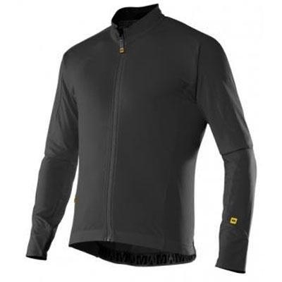Buy Low Price Mavic Espoir LS Jersey black (B0060LE3BA)