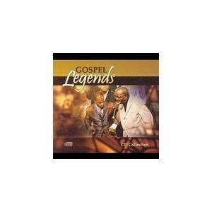 Gospel Legends CD Collection (Gospel Legends Volume 1 compare prices)