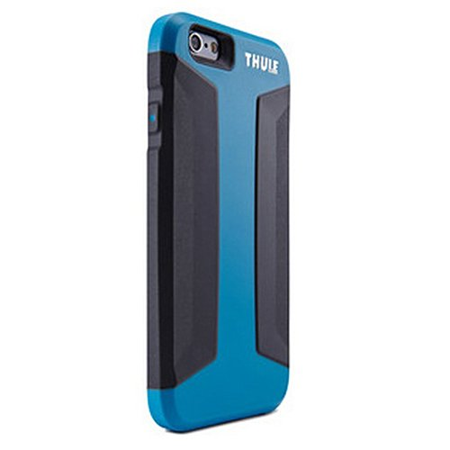 Thule Atmos X3 Case for iPhone 6/6s Plus, Blue/Dark Shadow (Thule Blue Case compare prices)
