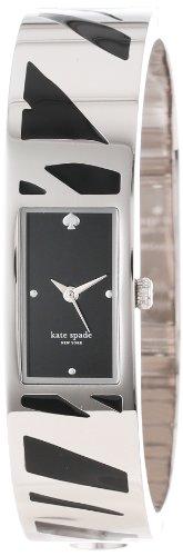 Kate Spade New York da donna 1YRU0089 Zebra rotante orologio