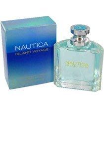 Nautica Island Voyage Profumo Uomo di Nautica - 100 ml Eau de Toilette Spray