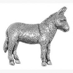 pewter-donkey-badge-or-brooch-gift-for-scarf-tie-hat-coat-or-bag
