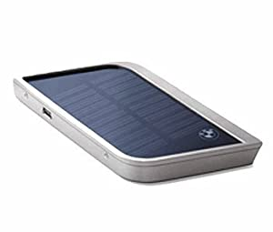 Bmw I Solar Charger For Mobile Phones Mp3 Players from BMW Lifestyle
