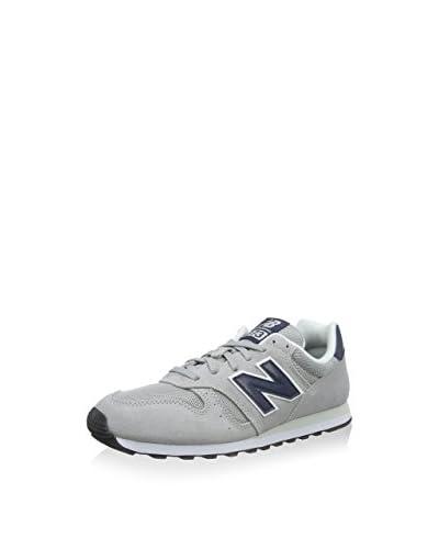 New Balance Sneaker ML373GRN [Grigio]