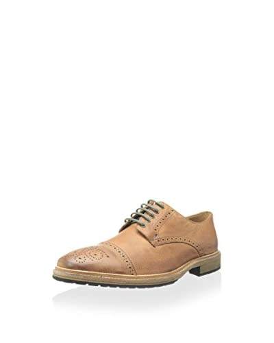 Florsheim Men's Indie Cap Toe Oxford