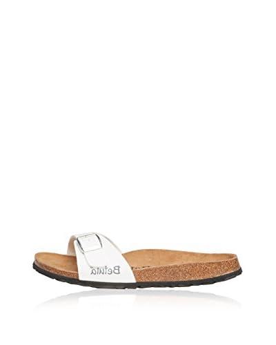 Betula Sandalo Flat [Bianco]