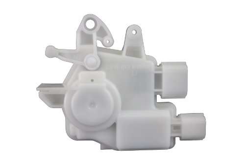 Genuine Acura Parts 72155-SDA-A01 Driver Side Front Door Latch Actuator (Tsx Parts compare prices)