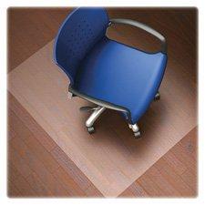 lorell-llr82825-nonstudded-design-hardwood-surface-48-x-36-inch-vinyl-chair-mat-clear