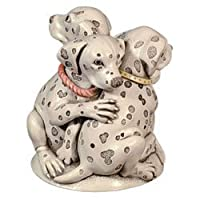 Soft Spot Dalmatians Dogs - Small Treasure Jest - Retired & LE