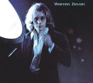 WARREN ZEVON - Warren Zevon (Collector