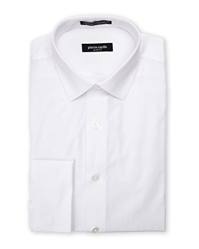 pierre-cardin-mens-1930fc-slim-fit-french-cuff-solid-dress-shirt-white-175-4-5