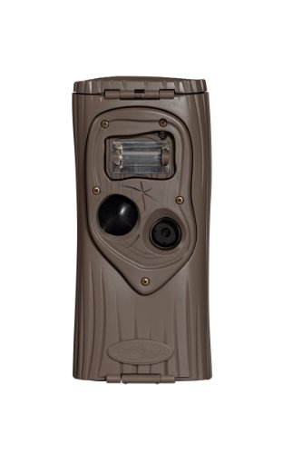Cuddeback Ambush 1170 Flash Game Camera