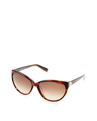 Trussardi Gafas de Sol 12871_BR-58 (58 mm) Marrón