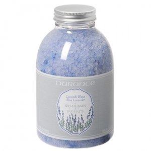 ミネラルたっぷり バスソルト ブルーラベンダー 〜ラベンダーのやさしい香り〜 600g