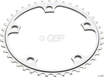 Buy Low Price Shimano FC-7800 Dura-Ace Chainring (Silver, 130x42T 10 Speed A-Type) (Y1F342000)
