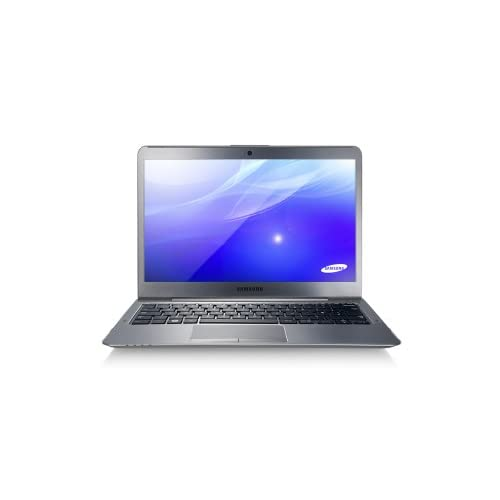 Samsung Series 5 530U3B 13.3 inch Ultrabook (Intel Core i5 2467M 1.6GHz, 4Gb RAM, 500Gb HDD, 16GB SSD, LAN, WLAN...