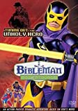 Bibleman-Powersource-Tuning Out the Unholy Hero
