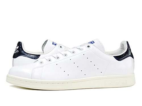 [アディダス]adidas Stan Smith WHITE/COLLEGE ROYAL 【adidas Originals】
