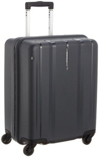 [プロテカ] ProtecA マックスパスHI スーツケース 48cm・38リットル・3.2kg・LEDライト搭載 01411 02 (グラファイト)