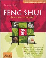 Feng shui per ogni giardino