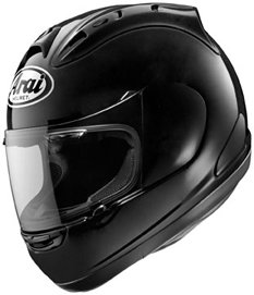 31%2B7MbMi9FL Arai Corsair V Solid Full Face Motorcycle Riding Race Helmet   Diamond Black