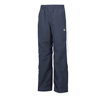 Buy Fila Boys Pants Black,Whiite New with Tag by Fila