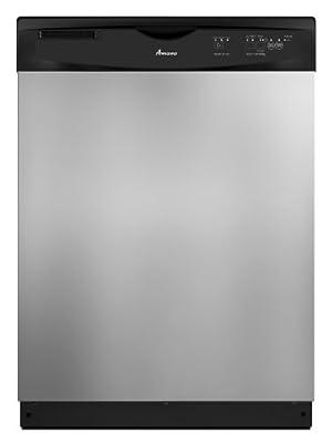 Countertop Dishwasher Nz : Amana Tall Tub Dishwasher, ADB1400PYS, Stainless