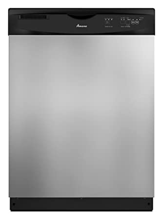 Amana Tall Tub Dishwasher, ADB1400PYS, Stainless