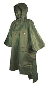 Tatonka 2801_036 3 Poncho Homme Kaki Taille XL-Taille XXL