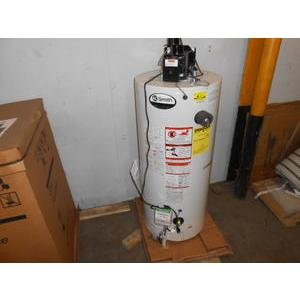 Ao Smith Gpd-40-100/9211861000 40 Gallon Direct Vent Water Heater