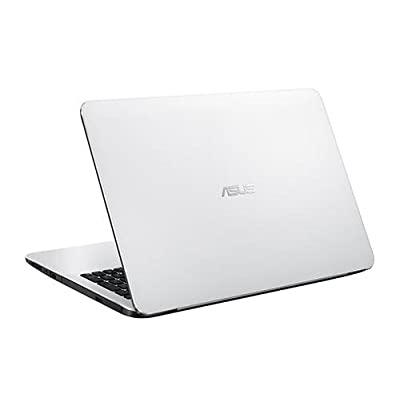 Asus A555LF-XX233D 15.6-inch Laptop (Core i3-4005U/4GB/1TB/DOS/2GB Graphics), Matte White