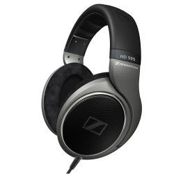 Sennheiser HD595 Dynamic High Grade Performance Premiere Headphones (Discontinued by Manufacturer)