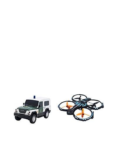 INNOVA/COLOR BABY Kit de Drone Y Coche Teledirigido S-0111