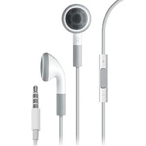 Apple Earphones for iPhone 3GS/4/4S