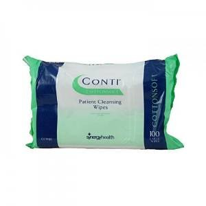 conti-cotton-soft-large-patient-cleansing-wipes-pack-of-3
