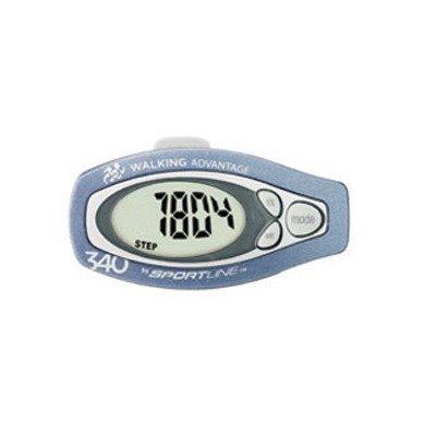 Cheap Sportline Calorie, Step & Distance Pedometer (B003YR47PA)