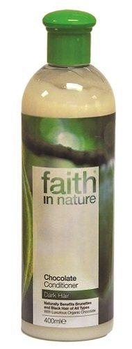Faith in nature ラズベリー&クランベリーコンディショナー