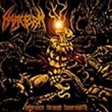 Ignorance Through Sovereignty by WASTEFORM (2003-08-02)