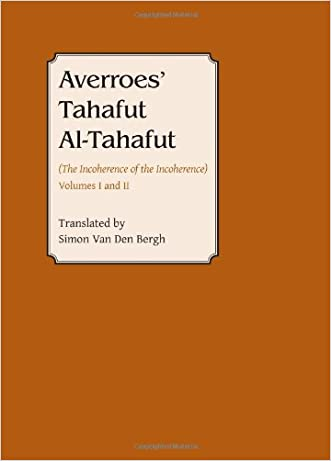 Averroes: Tahafut al Tahafut (The Incoherence of the Incoherence) (Arabic Edition)