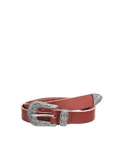 Pepe Jeans London Cinturón Piel Dare Belts