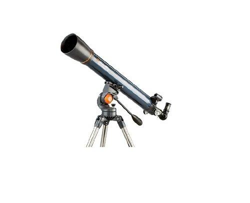 Review Celestron 21063 AstroMaster 90 AZ Refractor Telescope